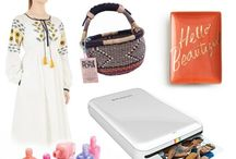 MILLENNIAL MOM GIFTS / by Sheena | Sophistishe