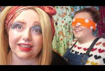 Polka Dot Dollies - YouTube Channel