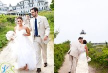 Vineyard Weddings / A look back at some fantastic Vineyard Weddings, but at our properties and on island!  / by Harbor View Hotel