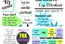 DIY workout