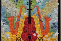 Quilting Notes / by Sue Hook