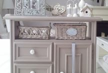shabby chick decor