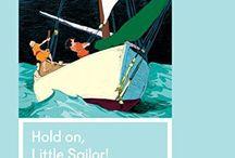 un récit de marins en anglais