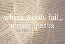 Music / by Toa Taumoefolau
