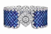 Shiny Things - Bracelets