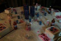 8th birthday pamper party