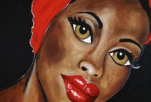 African American Art / by Shona Brown