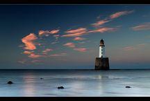 Luminescent Lighthouses / by Ree Ann Stepp