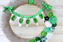 St Patricks Day / by Melyssa Muhs