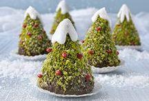 muffin weihnachten