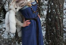 Vikingkjole