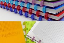 Ways to Use the Arc Notebook