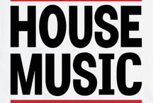 Only House Music / This is about House Music and House Music only.