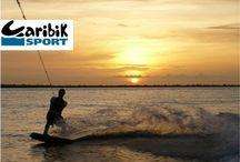 Karibiksport / Reisen in die Karibik mit Karibiksport.de Infos und Angebote unter www.karibiksport.de