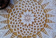 My Crochet Doilies on ETSY