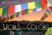 World Colors / www.projectworldcolors.com  Come play with us!