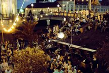 Berlin Hotspots / by Lena S