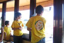 Campers de GMR summercamps Campamentos de inglés GMR / Ellos son la mejor muestra de cómo disfrutan en nuestro campamento de inglés.
