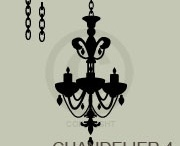Chandeliers / by Design By Kelli