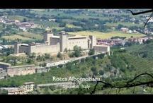 Spoleto... Our Town