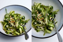 Asparagus Recipes / Recipes featuring Asparagus / by Naturally Ella