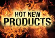 Hot & New Products