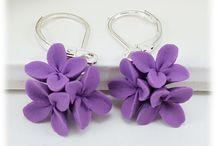 Lilac Jewelry