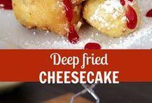 Deep Fried