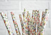 Floral | Home Ideas / by WallsNeedLove