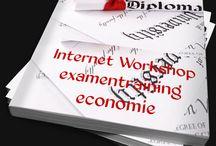 schoolexamentraining / Volg ook een gratis internettraining economie. Aanmelden ga naar: http://economietrainer.nl/gratis-schoolexamentraining-volgen/