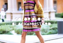 TOTAL LOOK TIPS / I nostri consigli per outfit super trendy by Blocco31!