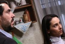 Yer Gök Aşk 111. Bölümden Kareler | 11 Mart 2013