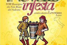 Eventi a Leverano / Eventi in Puglia nella città di Leverano (Le)