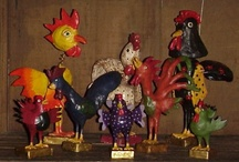 Chicken Giggles / My Chicken Creations / by Dona (Chicken Giggles) Parmely