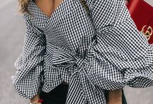 Camisas de rayas