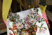 Willow Crafts / Tassen en Accessoires van WillowCrafts.nl