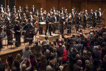 The New York Philharmonic's 2017–18 Season / The New York Philharmonic announces its 2017–18 season.