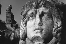 Afrodisias Ara Guler / Afrodisias Ara Guler