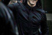 Loki(〜^∇^)〜