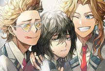 /Boku no Hero Academia\