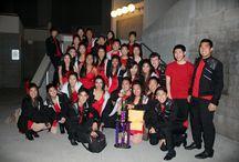 AHS Choral Program / Arcadia High School Choirs