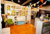 Bridal Show Booth Ideas