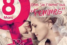 Les Femmes by Lily