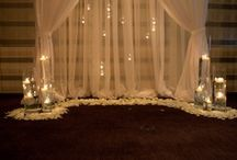 Wedding - Ceremony Decor