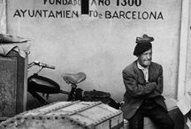 Barcelone historique