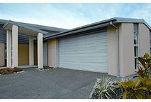 Perth WA Garage Doors