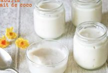 recette yaourt vegetal