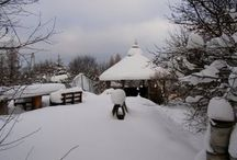 Bieszczady Winter