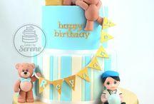 Doğum günü babyshower