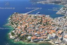 Aerial photography by shop.artware.gr